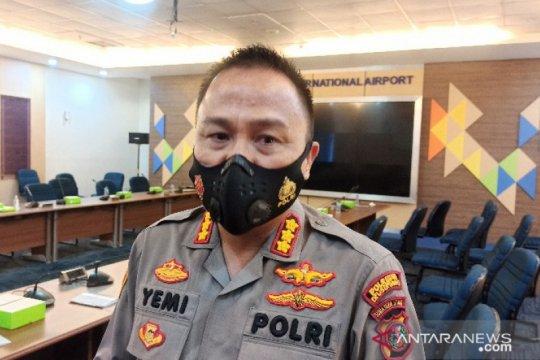 Polisi tangkap 12 orang saat gerebek kampung Narkoba di Deli Serdang