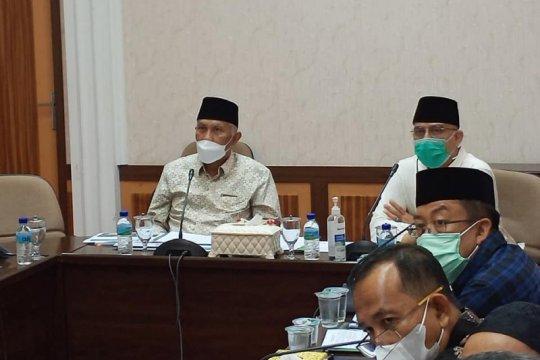Pemprov Sumbar segera tindak tegas pelaku tambang ilegal di Solok