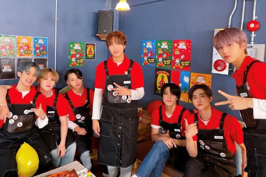 """Hot Sauce"" NCT Dream hadir versi animasi, gandeng kreator Baby Shark"
