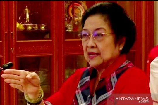 Kepemimpinan Megawati di politik dan pemerintahan dinilai sukses