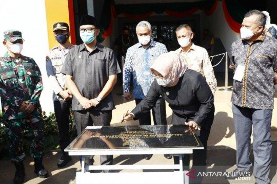 Bogor segera terbitkan Perbup penggunaan gelanggang olahraga gratis