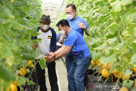 Kemenkop-UKM kembangkan model bisnis korporatisasi petani