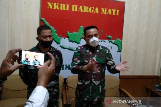 Dandim Garut: Warga bersyukur preman penyerang anggota TNI ditangkap