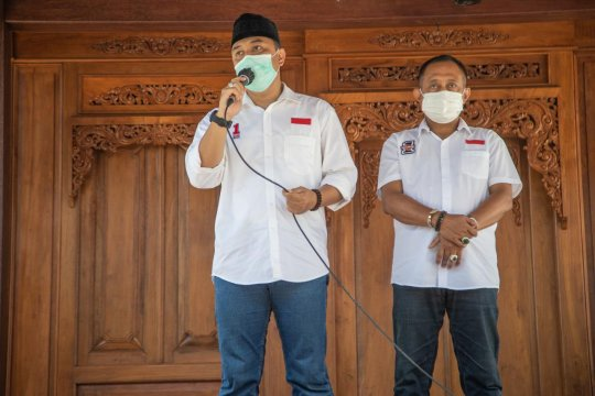 Pimpinan DPRD Surabaya beri catatan jelang 100 hari kerja Eri-Armuji