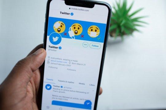Nigeria balas blokir Twitter