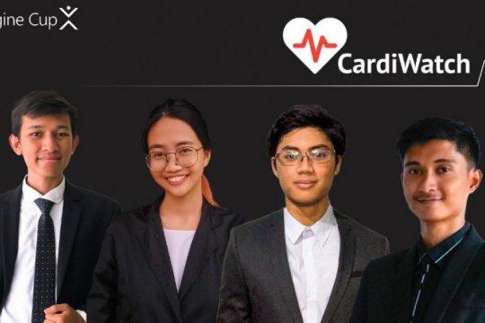Mahasiswa Fasilkom UI kembangkan aplikasi pemeriksa kesehatan jantung