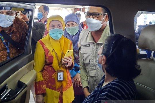 Sentra Vaksinasi Indonesia Bangkit perpanjang vaksinasi bagi lansia