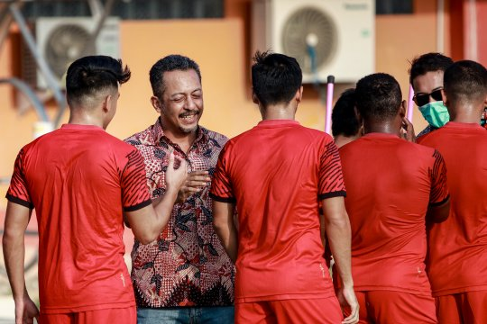 Madura United: Segera susun dan matangkan jadwal Liga 1