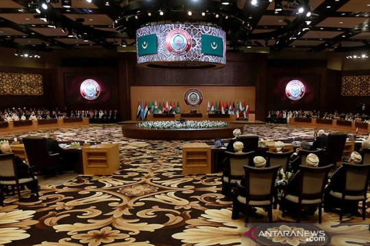 Liga Arab sambut baik komisi investigasi pelanggaran HAM Israel