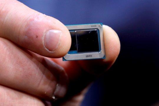 Atasi kelangkaan chip, Korsel vaksinasi pekerja pabrik elektronik