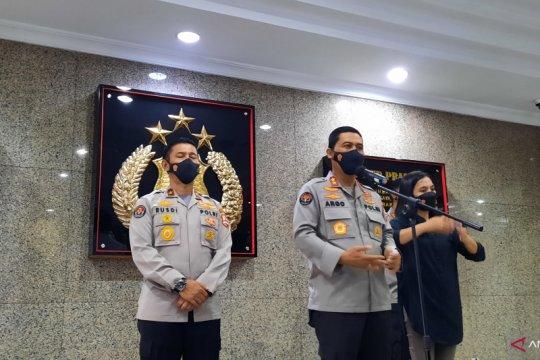 Oknum Polisi terjaring OTT di Polresta Lampung masih dalam pemeriksaan
