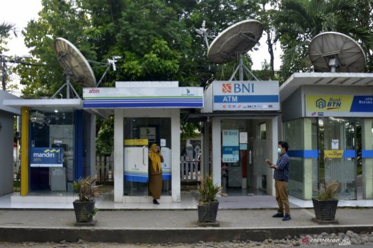 Himbara tunda pengenaan biaya pada ATM Link