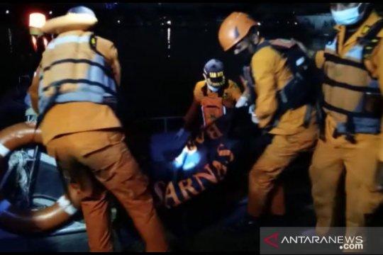 Nelayan hilang di Teluk Jakarta ditemukan meninggal dunia