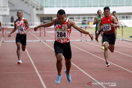 Tim atletik DKI Jakarta bidik delapan emas di PON Papua
