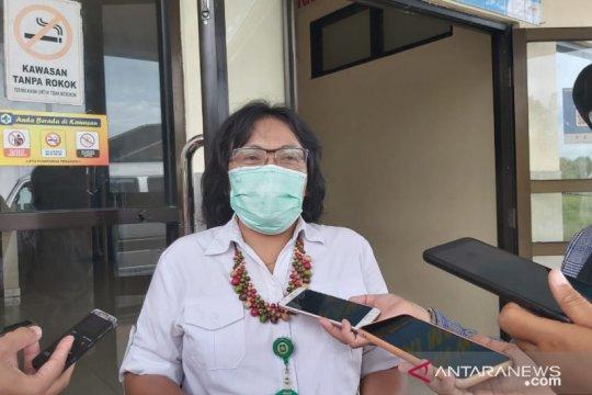 130 terkonfirmasi COVID-19 Klaster Sangon Kulon Progo selesai isolasi