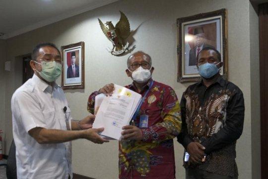 KSP terima usulan 14 program pembangunan Pegunungan Bintang Papua