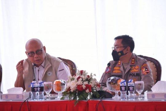 Kompolnas apresiasi kinerja Korlantas Polri gelar Operasi Ketupat 2021