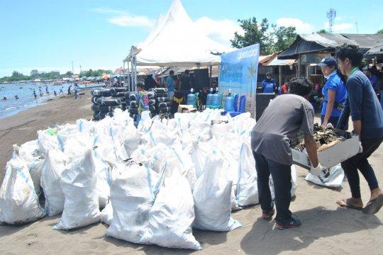 YLKI Sulsel: Sampah plastik berkontribusi rusak ekosistem laut