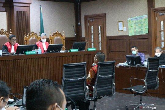 Saksi sebut Juliari minta kumpulkan Rp10 ribu per kantong bansos