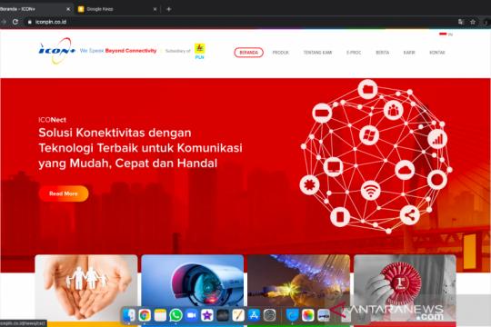PLN ekspansi bisnis ke jasa layanan internet serat optik