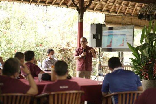 """Work from Bali"" dan komitmen Himbara dalam dorong perekonomian Bali"