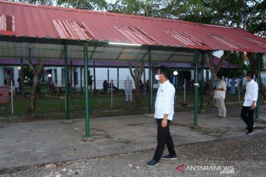 Batam siapkan Aula Olahraga Abdul Jamal lokasi isolasi pasien COVID-19