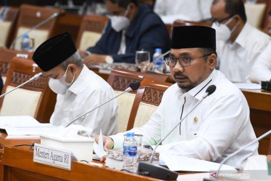 Menteri Agama: Tenggat terkait persiapan pelayanan haji telah terlewat