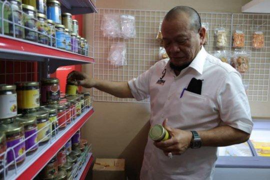 Ketua DPD berharap pelaku usaha manfaatkan Rumah UMi untuk naik kelas