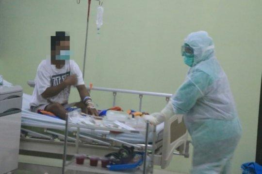 143 tenaga kesehatan di Kabupaten Kudus terpapar COVID-19