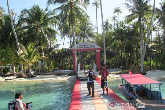 Pelaku pariwisata harap investor Dubai serius garap Pulau Banyak Aceh