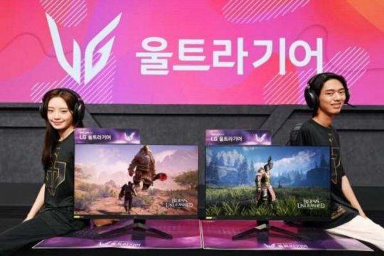 LG akan rilis monitor gaming 32 inci terbaru di Korea Selatan