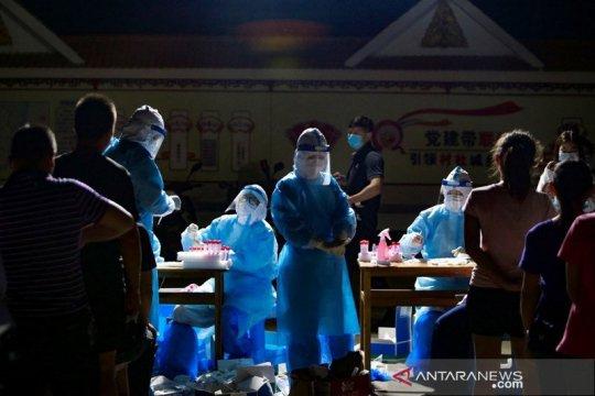 17 Kasus baru COVID-19 muncul di China