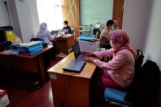 Ada honorarium pengganti THR bagi pegawai non ASN di Jabar