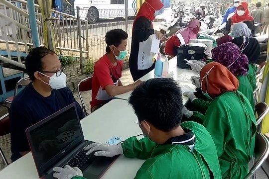 Kota Tangerang gencarkan layanan Genose C-19 gratis