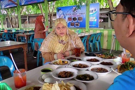 Kisah Azizah, mantan panglima GAM sukses bisnis kuliner