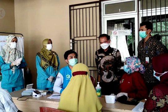 Bupati Bangka dorong kades maksimalkan penyerapan APBDES 2021