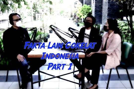 Cerita dari Selatan - Fakta lain cokelat Indonesia (bagian 1 dari 3)