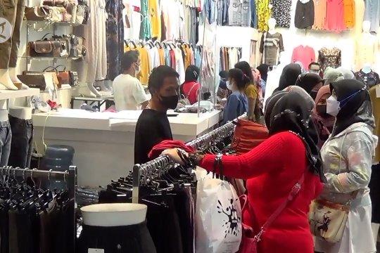 APPBI sebut daya beli warga Bandung naik 50 persen selama Ramadhan