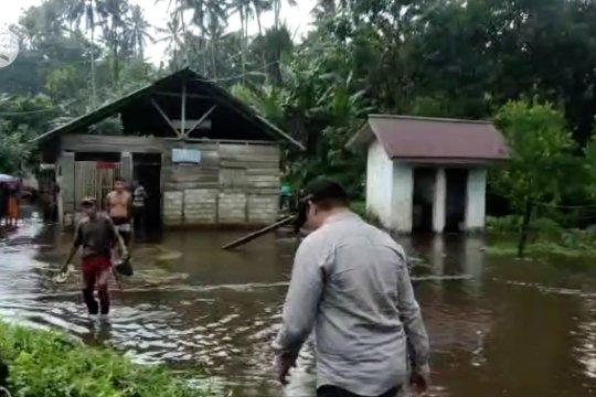 BMKG Malut minta masyarakat waspada cuaca ekstrem