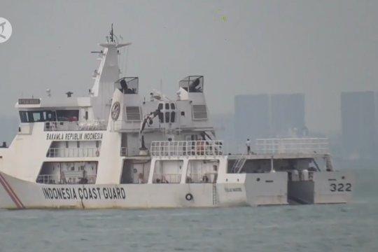 Cegah aktivitas ilegal di perairan, BAKAMLA gencarkan kolaborasi