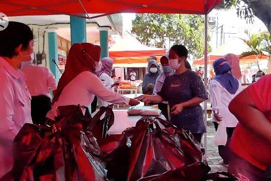 Libatkan disabilitas, Balai Kartini Temanggung gelar Bazar Ramadhan