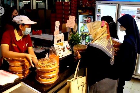 Memburu kue lebaran favorit di Cirebon