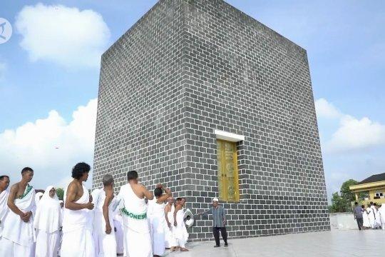 Menag optimistis Indonesia dapat kuota haji 2021 dari Arab Saudi