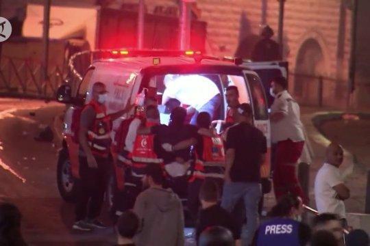 Menlu AS minta semua pihak turunkan eskalasi konflik di Al Aqsa