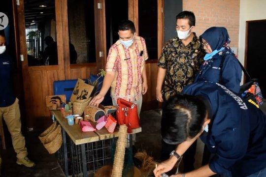 Padang siapkan ekosistem pariwisata untuk Kota Tua Batang Arau