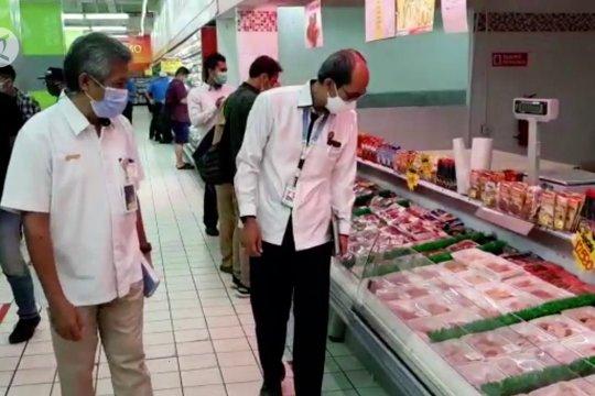 Pemkot Banjarmasin periksa kedaluwarsa makanan di toko modern