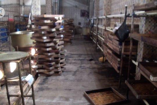 Stabilisasi harga kedelai, Disdagin Bandung putus mata rantai distribusi