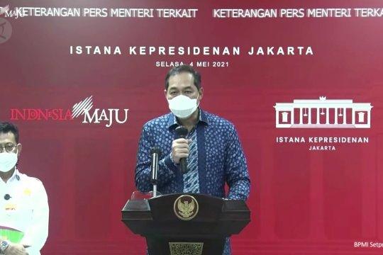Pemerintah ingin sarang burung walet Indonesia dapat harga terbaik