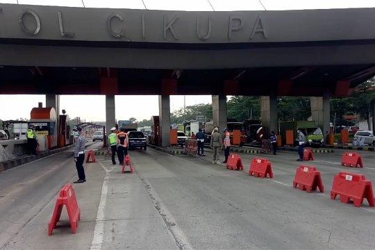 Pemkot Tangerang imbau warganya tidak mudik lokal