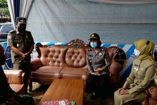 Pj Gubernur Jambi pastikan pelaku perjalanan tak penuhi syarat berputar balik